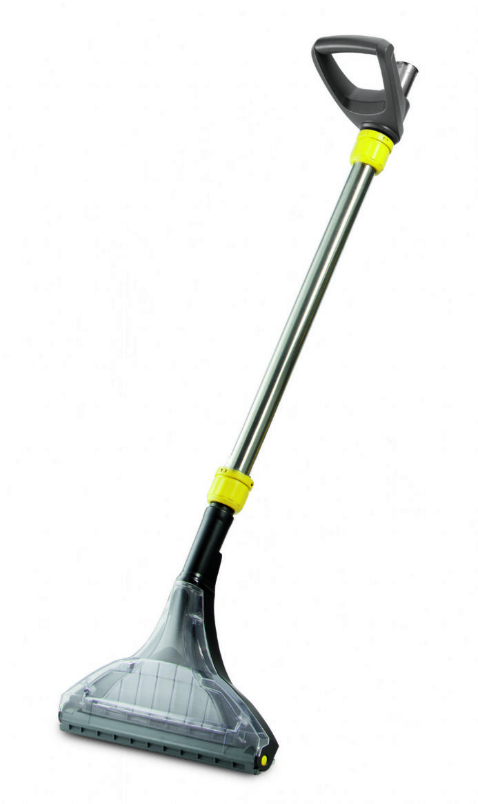 Karcher puzzi 30/4 Floortool 350mm Head this will also fit previous puzzi 300